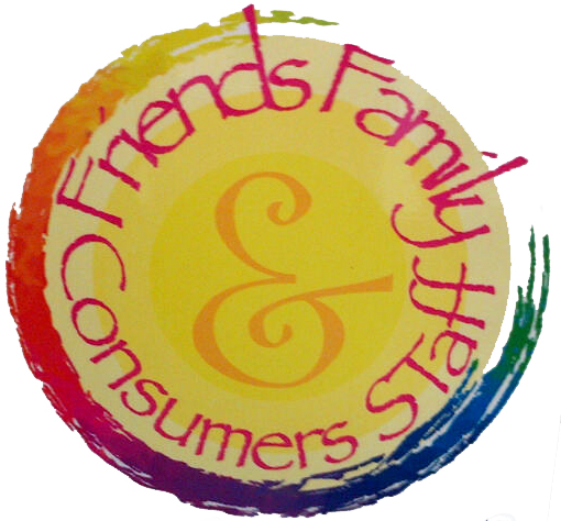 Friends-family-consumers-staff