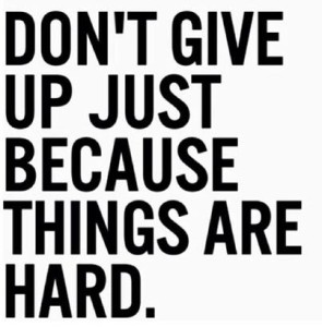 dont-just-give-up-picture-quote