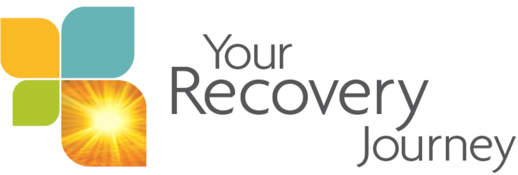Your-Recovery-Journey Logo